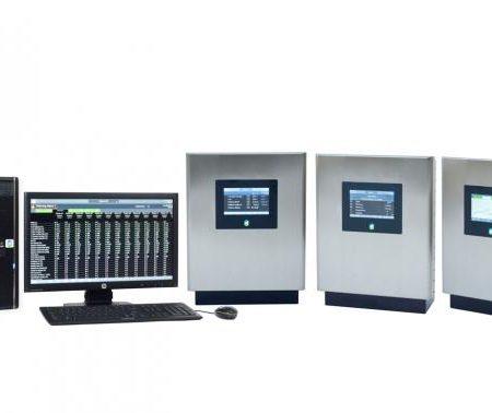 دستگاههای کنترل و مانتیتورینگ سالن پرورش قارچ